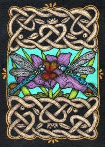 celtic-dragonflies-marilyn-suchan1